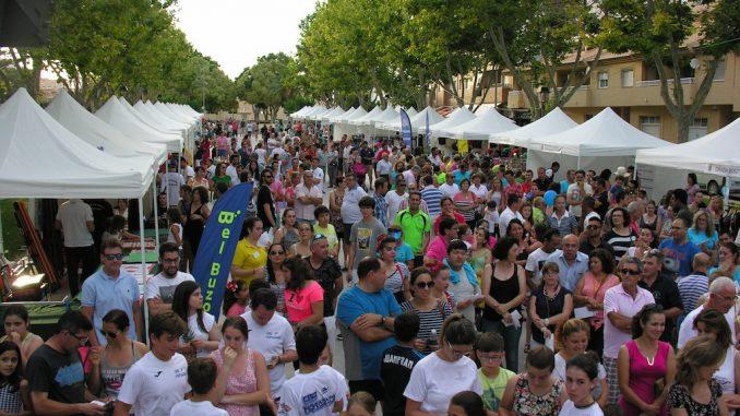 Feria y Asociones