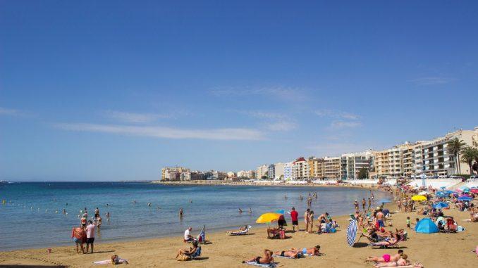 playa cura