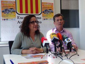 Nueve concesionarios participarán en la XVIII Feria del Automóvil de Ocasión de Almoradí