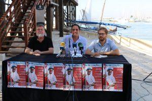 Hoy 13 de julio comienzan las I Jornadas Hispano-Cubanas 'De Ida y Vuelta'