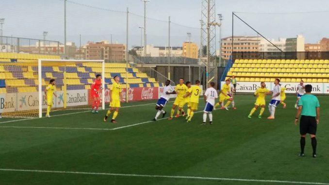 Villarreal Torrevieja