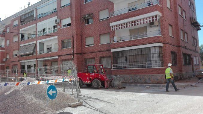 remodelacion barrio angustias