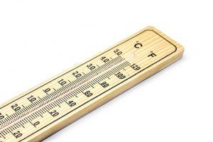 Orihuela registra una sensación térmica de 47ºC