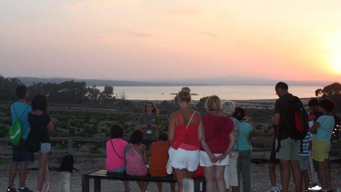 Rutas ecoturísticas La Mata Verano