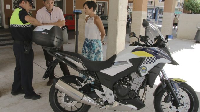 honda cc500