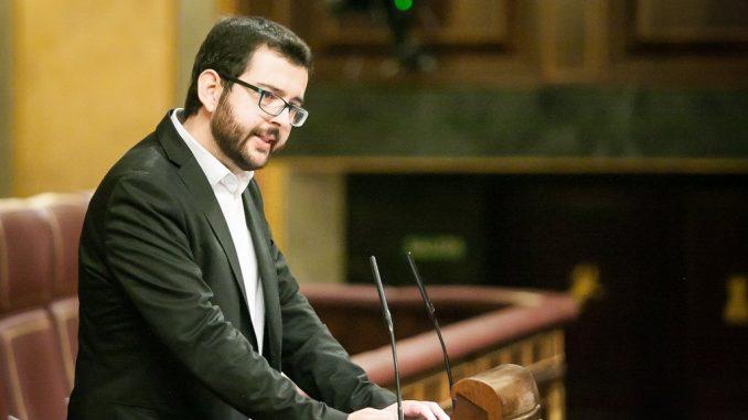Ignasi Candela Compromis