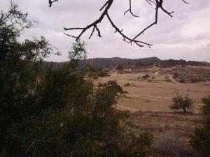 """Podemos urge al Consell la protección de Sierra Escalona y denuncia su """"falta de compromiso"""""""