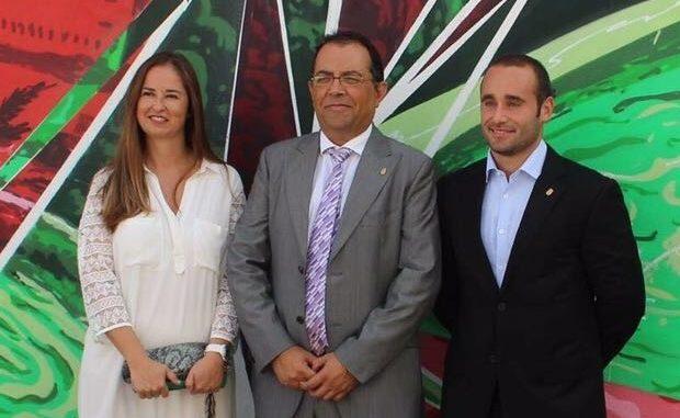 Unión Pilareña Concejales 2016