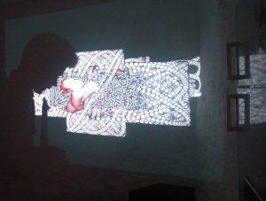 La residencia artística Art N Ground acoge la performance 'Código abierto'