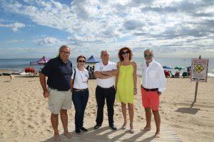 Torrevieja, playa y deportes náuticos durante todo el año