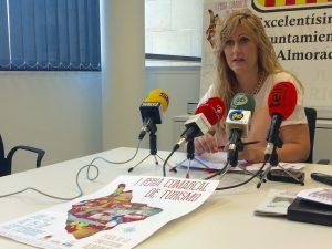 Almoradí acoge la I Feria Comarcal de Turismo