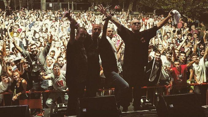 Pilarika Rap Festival Hablando en Plata