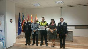 La Policía Local de Callosa prepara una unidad de mediación policial
