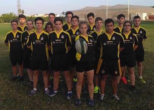 ITV Vega Baja rugby