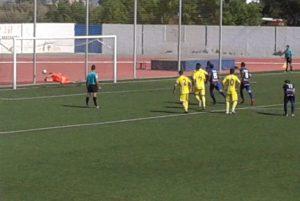 El Almoradí y el Torrevieja cierran 2016 con empate a uno