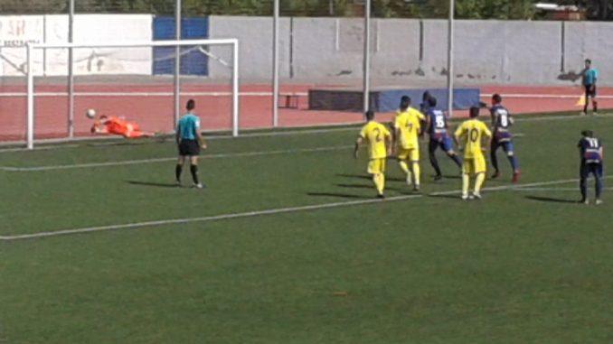 Villarreal C Almoradí