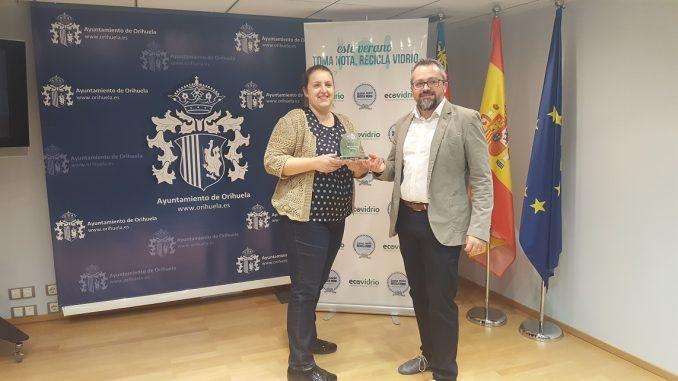 Premio RSU Ecovidrio