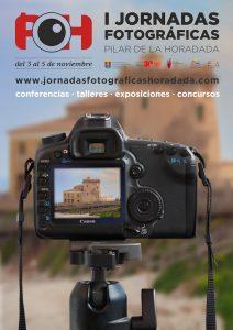 Pilar de la Horadada organiza sus primeras jornadas fotográficas