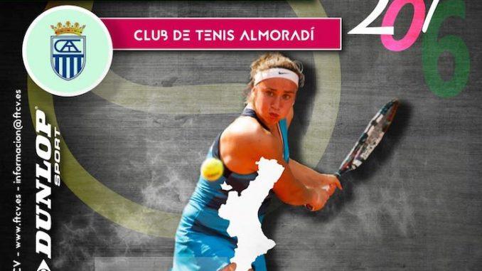 tenis almoradí