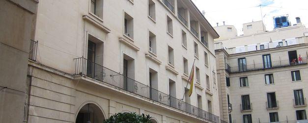 provincial court alicante