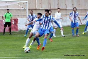 El CD Torrevieja refuerza el ataque con Beltrán