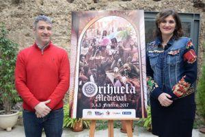 Orihuela se prepara para revivir su pasado medieval