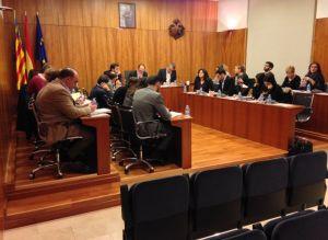 Bascuñana convoca el Pleno de agosto sin posibilidad de que la oposición presente propuestas