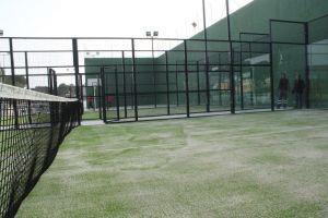 Rojales abre al público nuevas instalaciones deportivas