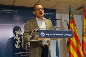 Orihuela inicia su carrera para lograr el Patrimonio de la Humanidad