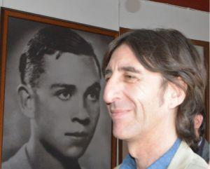 El poeta Benjamín Prado cierra hoy los encuentros con autor en Orihuela