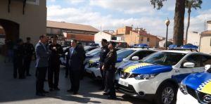 Compromís exige el aumento de plantilla Policia Local para cubrir todo el municipio