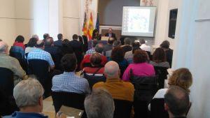 Orihuela valorará los elementos con más posibilidades para ser reconocidos Patrimonio de la Humanidad