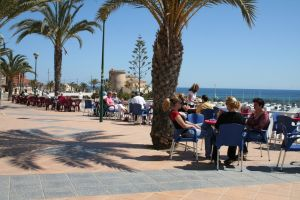 La Tourist Info pilareña registra un aumento de usuarios del 32 % en Semana Santa