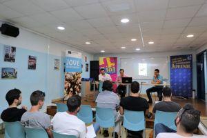 La Hora Joven Universitaria recoge numerosas propuestas y actividades juveniles para el verano