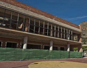Orihuela adjudica las obras para finalizar el Centro Cívico de La Aparecida por 915.254 euros