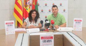 Pilar de la Horadada imparte sesiones formativas a desempleados, emprendedores y empresarios
