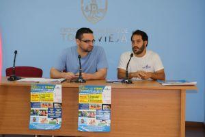 La Escuela Deportiva de Verano abre el plazo de matriculación
