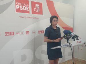 El PSOE denuncia que Bascuñana quiere aprobar en pleno 328.000 euros en facturas con reparos