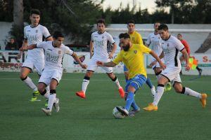 El Orihuela CF buscará su primera victoria en liga contra el Silla CF