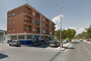 La Policía de Benejúzar detiene a dos personas por un supuesto delito de robo con fuerza en domicilio