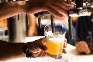 Comienza la ampliación de horarios en bares y cafeterías de Orihuela