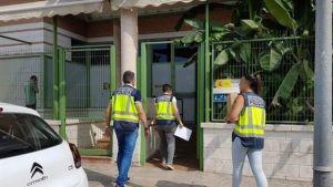 La Policía Nacional detiene a 130 personas en Torrevieja acusadas de favorecer la inmigración ilegal