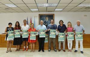 Más de 250 tenistas participarán en el XXII Torneo Ciudad de Torrevieja Promesas y Senior