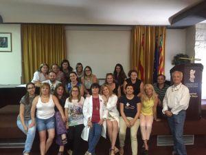 El Hospital Vega Baja forma a sus profesionales para abordar la violencia desde el ámbito sanitario