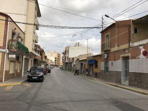 Redován mejora la red de alcantarillado con una ayuda de Diputación