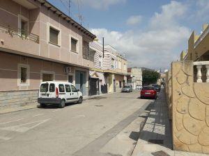 Retiran los tendidos eléctricos en las pedanías de Arneva y San Bartolomé