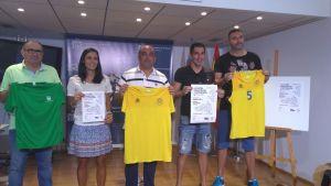 Las Escuelas Deportivas Municipales arrancan sin contrato en la gestión del deporte