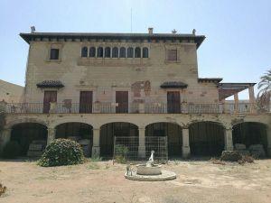 Conselleria tumba el proyecto del Ayuntamiento para convertir el Palacio de Rubalcava en un centro polivalente