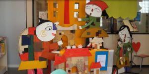 Albatera programa un circuito de teatro escolar para la 'Vuelta al cole'