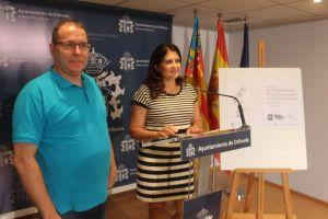 Orihuela organiza un encuentro de colegios que llevan el nombre de Miguel Hernández